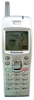 Panasonic GD93